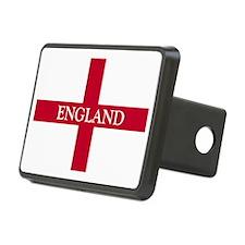 NC English Flag- England G Hitch Cover