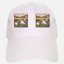 horatio2_mug Baseball Baseball Cap