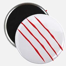scartch2 Magnet