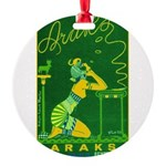 Araks2.jpg Ornament