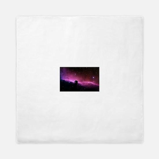 The Horsehead Nebula Queen Duvet