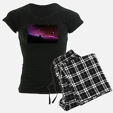 The Horsehead Nebula Pajamas