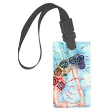 001 Luggage Tag