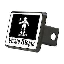 pirate utopia barth Hitch Cover