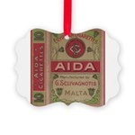 Egyptian Aida 2.jpg Ornament