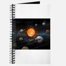 The Solar System Journal