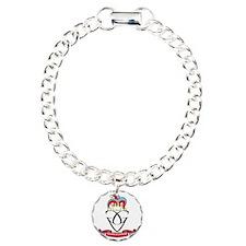 GG Logo 3 CMYK Bracelet