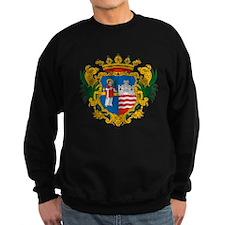 Gyor Hungary Sweatshirt