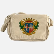 Gyor Hungary Messenger Bag