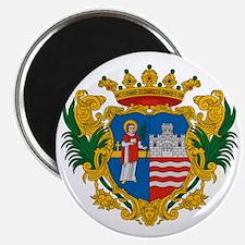 Gyor Hungary Magnet