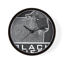 blacksheep Wall Clock