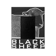 blacksheep Picture Frame
