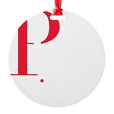 pmgd_rev Ornament