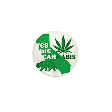 yesweCANnabis Mini Button