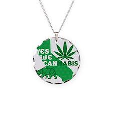 yesweCANnabis Necklace