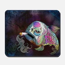 badfish Mousepad