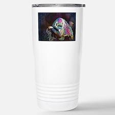 badfish Stainless Steel Travel Mug