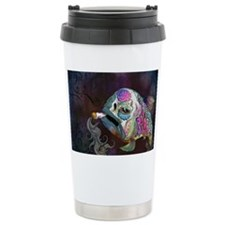 badfish Travel Coffee Mug