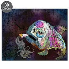 badfish Puzzle
