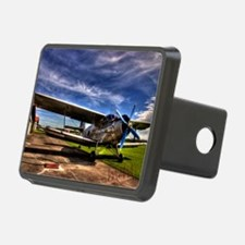 Antonov 2 - Classic Wings Hitch Cover