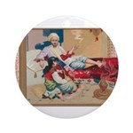 Egyptian Tabac.jpg Ornament (Round)