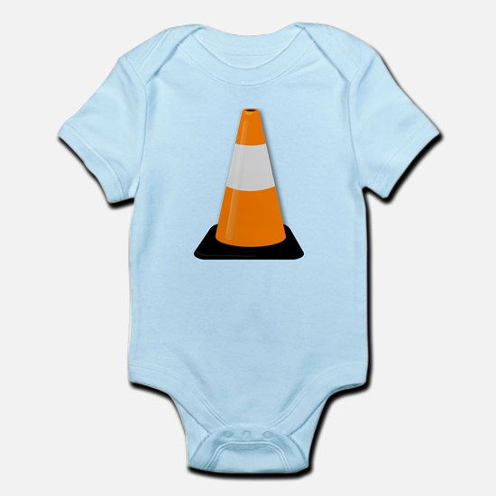 Traffic Cone Body Suit