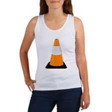 Traffic Cone Tank Top