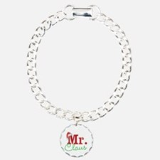 Christmas Mr Personalizable Bracelet