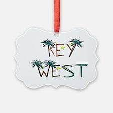 KeyWest Ornament