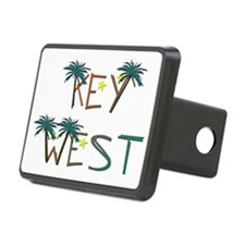 KeyWest Hitch Cover