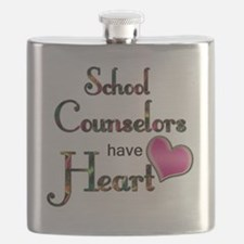 Teachers Have Heart counselors Flask