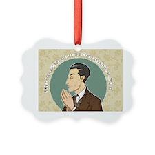 Deducing Ornament