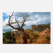 Abiquiu-10b- 022 Postcards (Package of 8)