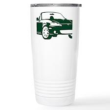 2-NB green Travel Mug