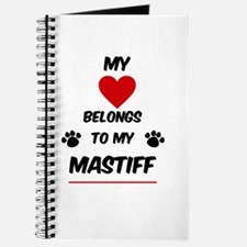 Mastiff Journal