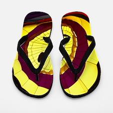 Tweet Flip Flops