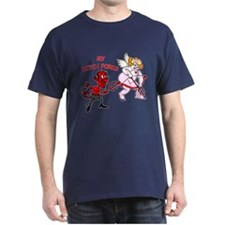 My Bitch FORKS T-Shirt