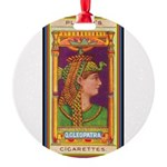 Queen Cleopatra.jpg Ornament