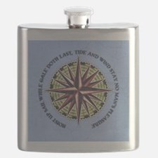 compass-rose3-BUT Flask