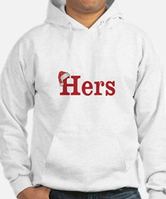 Christmas Hers - half of his and hers set Jumper H
