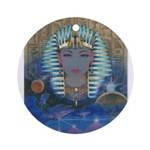 Princess of the Stars Ornament (Round)