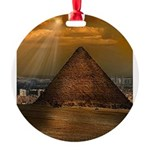 Giza Ornament