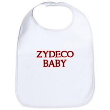 ZYDECO BABY Bib