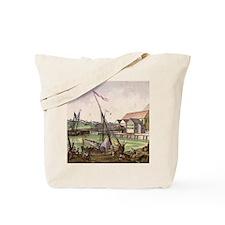 salemmarsq Tote Bag