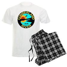 Cumb River Design pajamas