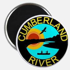 Cumb River Design Magnet