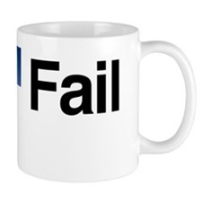 Logo Fail Mug