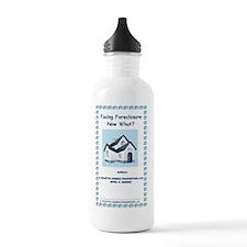 Front Facing-C Water Bottle