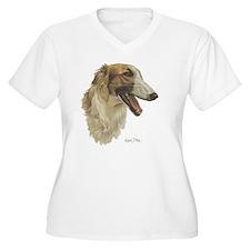 2-RJM Head 9.5 x  T-Shirt