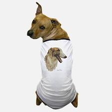 2-RJM Head 9.5 x 8.00_edited-2 Dog T-Shirt